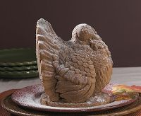 """Dying for Chocolate: TURKEY CAKE PANS: Perfect """"Turkey"""" Cakes for Thank... Turkey Pan, Shaped Cake Pans, Perfect Turkey, Thanksgiving Cakes, Chocolate Hazelnut, Chocolate Turkey, Chocolate Recipes, Nordic Ware, Holiday Cakes"""