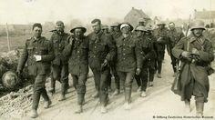 Guerra y Latinoamérica: una fractura cultural | Primera Guerra Mundial | DW.DE | 29.05.2014