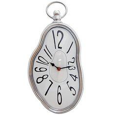 Reloj de Pared Blando | El Regalo Original