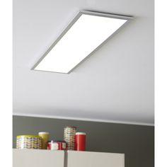 Panneau LED Gdansk INSPIRE, LED 1 x 36 W, blanc