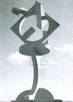 David Smith Outdoor Sculpture, Modern Sculpture, Sculpture Art, Sculptures, Storm King Art Center, David Smith, Welding Art, Postmodernism, Blacksmithing