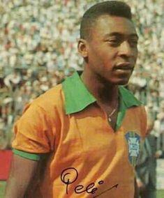 #Pelé #Brazil