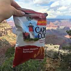 Share a road trip photo with hashtag #RoadTripChip via social media for a chance to win Cape Cod chips. Giveaway lasts throughout summer 2016!