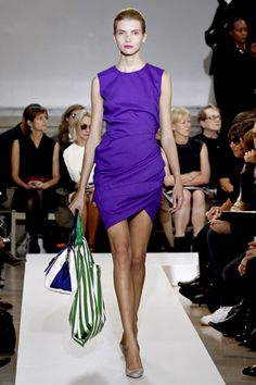 Jil Sander Spring 2011 Ready-to-Wear Collection Slideshow on Style.com