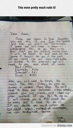 Check out this awesome letter a feisty mom. Parenting done right. Parenting Done Right, Parenting Humor, Parenting Advice, Kids And Parenting, Parenting Classes, Parenting Styles, Mindful Parenting, Natural Parenting, Foster Parenting