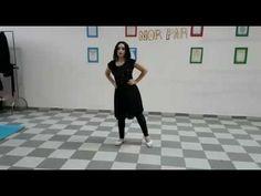 Танец Шалахо, Видеоурок - YouTube