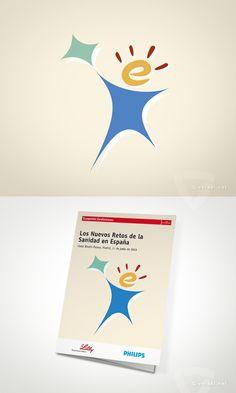 Economist Conferences -   Los Nuevos Retos de la Sanidad en España  - www.versal.net • Diseño Gráfico • Identidad Visual Corporativa • Publicidad • Diseño Páginas Web • Ilustración • Graphic Design • Corporate Identity • Advertising • Web Pages • Illustration • Logo