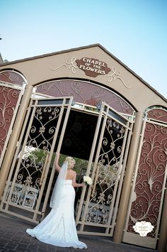 1000 Images About My Dream Wedding At The Chapel Of The Flowers On Pinterest Las Vegas