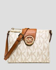 54c4722566e8 MICHAEL Michael Kors Crossbody - Large Bloomingdale s Cheap Michael Kors