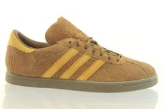 Adidas Tobacco  Mens Trainers D65418 Originals UK NEW Suede Leather #adidas #Trainers