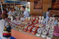 XXXI edición de la Feria Internacional del Queso de Trujillo | SoyRural.es