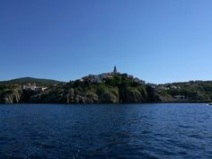 Vrbnik, Krk island