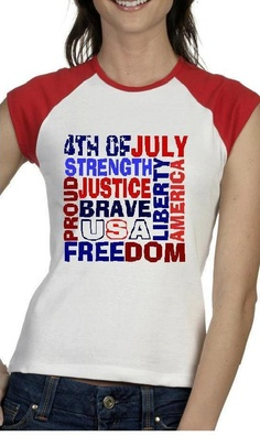 4th of July T- shirt by LeifArtDesigns on Etsy, $15.00. Follow us on Facebook LeifArt Designs.