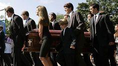 Eunice Kennedy Shriver Funeral   kennedy shriver sam shriver maria shriver robert kennedy shriver ...