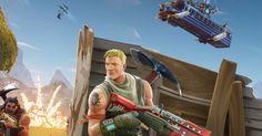 'Fortnite: Battle Royale' claims 10 million players