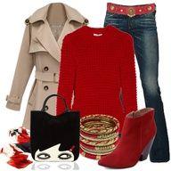 Workwear Fashion 2012 | InDressMe Contest | Fashionista Trends