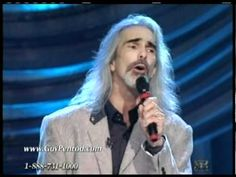 Guy Penrod - I Need Thee Every Hour