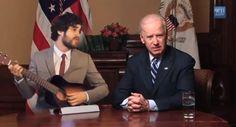 SONGIFIED: Joe Biden's 'Buy a Shotgun' Interview Gets 'Songified' in Viral Video (Also Starring Rand Paul, Megyn Kelly & Bill O'Reilly)