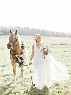 elegant Southern wedding inspiration | Tammy Odell Photography | Glamour & Grace