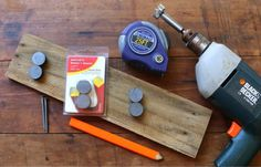DIY_Magnetic_Knife_Rack_Supplies_eHow