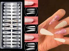 Gel Manicure Nails, 3d Nails, Nail Polish, Nail Art At Home, 3d Nail Art, Diy Your Nails, Colorful Nail Art, Nail Art Supplies, Nail Plate