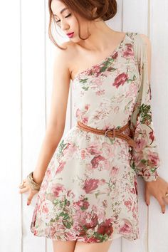 a29edec5b232 48 Best Cute floral dresses images in 2019 | Pretty dresses ...