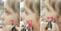 Fotos: Caipira descolado: aprenda maquiar meninas e meninos para as festas juninas -  - UOL Estilo de vida