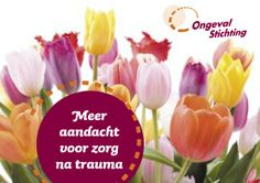 Ongeval Stichting card
