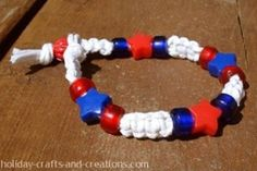 All Patriotic Crafts Ideas