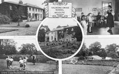 Reigate, Salmons Cross School c1955, from Francis Frith School Days, Fruit Squash, Salmon, Push Bikes, Rope Swing, Back In My Day, Memories, Being A Landlord, The Locals