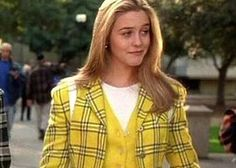 """Which """"Clueless"""" Guy Is Your Soulmate"""