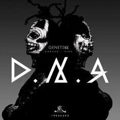 Genetikk - D.N.A.   Mehr Infos zum Album hier: http://hiphop-releases.de/deutschrap/genetikk-d-n-a