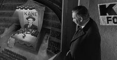 Citizen Kane (1941) Cinematography by Gregg Toland