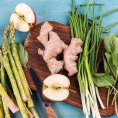 Formula magică prin care slăbești pentru totdeauna - Totul despre slăbit Top 5, Pesto, Asparagus, Vegetables, Food, Studs, Veggies, Vegetable Recipes, Meals