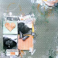 Made by Kinga Bednarz (Kigabet vel Ki).