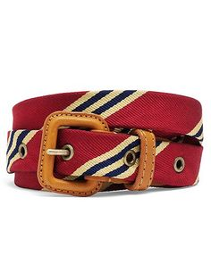 White jeans and light red Converse?  What do you think?  Summer time look? brooks brothers silk tie belt