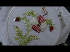 """Hand embroidery designs. Beads padded lace stitch. Hand embroidery stitches tutorial. """"Hand embroidery designs. Beads padded lace stitch. Hand embroidery stitches tutorial.""""  https://yoogbe.com/embroidery/hand-embroidery-designs-beads-padded-lace-stitch-hand-embroidery-stitches-tutorial/"""