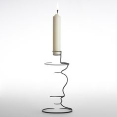candle holder - Kishu by Maya Selway