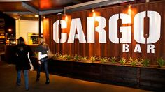 Elsewhere, entrepreneurs have resumed work in similarly creative ways. There are jam-jar cocktails and putt-putt golf at Cargo Bar, which sits between two shipping containers on a former car-wash site. Everything gets a second life in Revival Bar