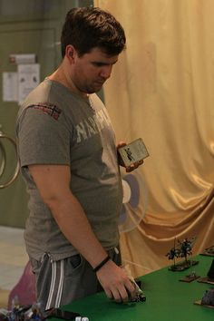 Евгений WhiteBoy - еще один участник нашего бронзового состава ЕТС 2011. Разлюбил нас после облажамбы 2012 и с тех пор строит мелкие козни.