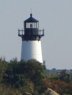 Ten Pound Island Lighthouse - Gloucester, MA