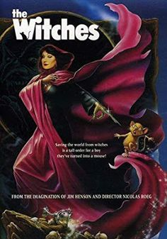 Confessions of a Frugal Mind: The Witches on DVD $5.00