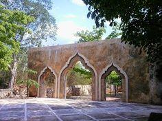 Hacienda Ochil
