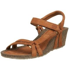 Teva Women's Ventura Cork 2 Wedge Sandal $69.95