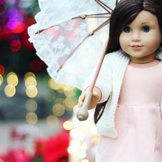 "Beautiful American Girl doll photography by Instagrammer Lovelivautumn  ""2015, I can't believe it's practically over! This year has by far been the best yet. So many amazing things happened. To name a few: I got my first DSLR…"""