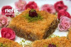 Harkülade Lezzetiyle, Basma Kadayıf Tatlısı Tarifi Homemade Beauty Products, Banana Bread, Muffin, Breakfast, Desserts, Wordpress Theme, Vip, Allah, Magazine