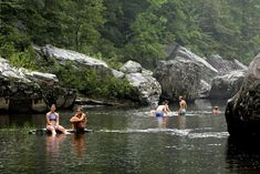 6 great swimming holes to visit in Alabama after Little River Canyon makes worldwide list   AL.com