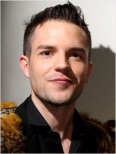 Love The Killers and Brandon Flowers