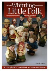 Whittling Little Folk (book)