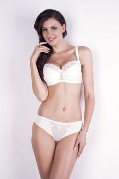 New collection ZORZA bra: A925 pants: B300 www.samanta.eu